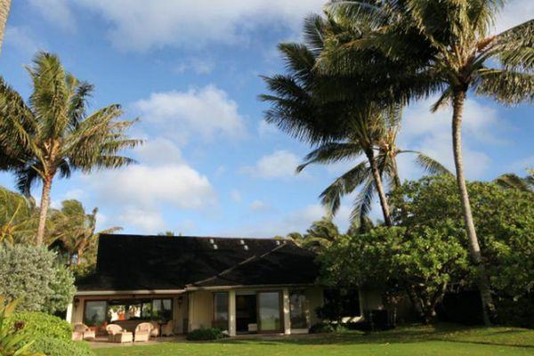 Căn biệt thự từng được gia đình ông Obama thuê nghỉ dưỡng