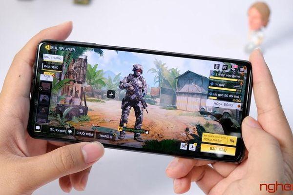 Samsung ra mắt smartphone pin 7.000 mAh, RAM 6GB, camera 64MP giá mềm ngay tháng 2