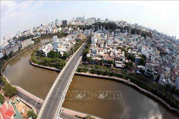 Tìm phương án đẩy nhanh tiến độ Dự án Vệ sinh môi trường TP phố Hồ Chí Minh