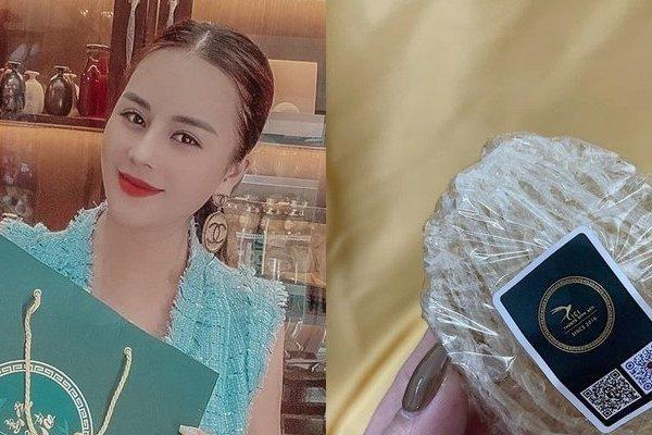 'Bà chúa Yến' Trương Linh Chi bật mí cách chọn Yến sào chất