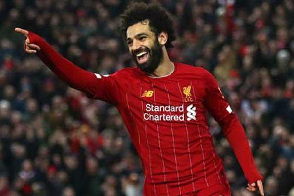 Sự phụ thuộc vào Salah đang giết Liverpool