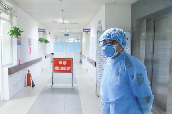 Việt Nam không có ca mắc COVID-19 mới trong 12 giờ qua