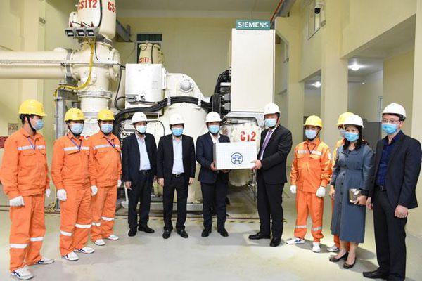 Bảo đảm cấp điện phục vụ nhân dân đón Tết Nguyên đán Tân Sửu 2021