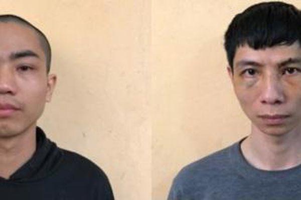 Công an huyện Gia Lâm (Hà Nội): 'Bóc' 2 ổ nhóm – 3 đối tượng 'đầy mình' tiền án, nghiện ma túy