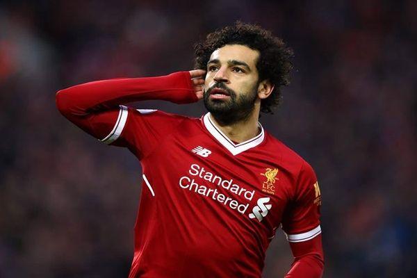 Liverpool – Man City: Vẫn là cuộc so tài đỉnh cao