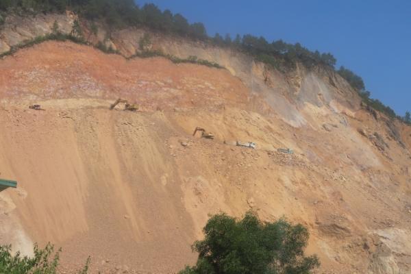 Nghệ An: Tiếp tục đấu giá quyền khai thác 7 khu vực mỏ khoáng sản