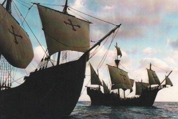 Columbus không phải người đầu tiên đến châu Mỹ?