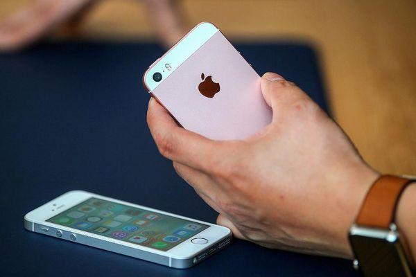Người dùng iOS thích iPhone SE và iPhone 6s hơn iPhone đời mới