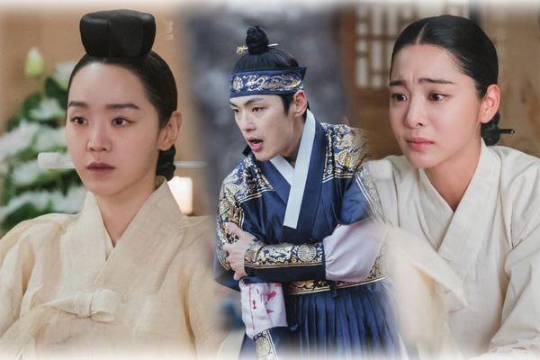 'Mr. Queen' tập 18: Kim Jung Hyun bị giết, Shin Hye Sun đối mặt với cái chết?
