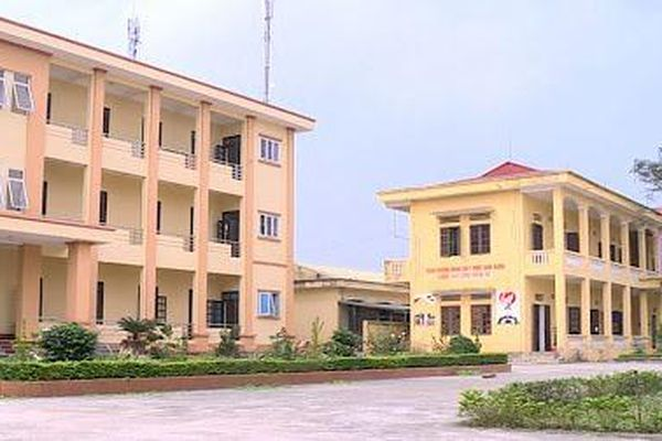 Phú Thọ: Xây dựng phương án thiết lập Bệnh viện dã chiến điều trị Covid-19