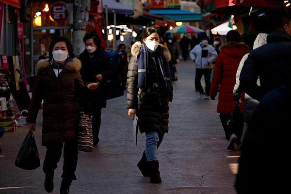 Hơn 78,3 triệu ca hồi phục, dịch Covid-19 tại châu Á có dấu hiệu giảm