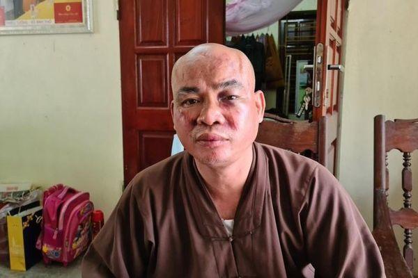 Hải Phòng: Sư trụ trì chùa Thiên Mụ bị hành hung