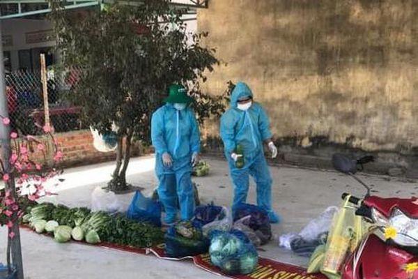Gia Lai: Thêm 2 trường hợp dương tính với SARS-CoV-2