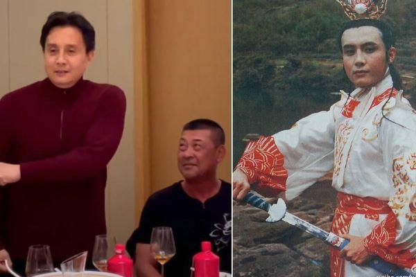 Cuộc sống của 'Bạch Long Mã' Vương Bá Chiêu ở tuổi 64