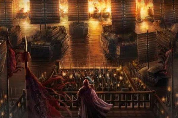 Nếu người này chết dưới tay Quan Vũ, lịch sử Tam quốc sẽ viết lại?