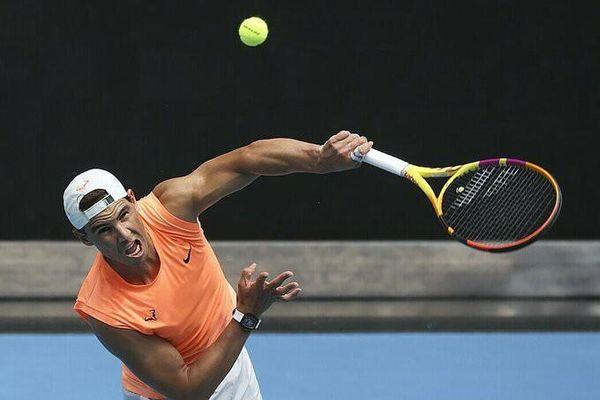 Rafael Nadal khởi đầu thuận lợi tại Australia Open