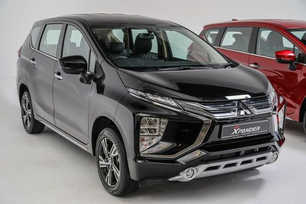 Bảng giá xe Mitsubishi tháng 2/2020: Ưu đãi lớn