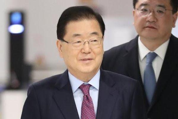 Ngoại trưởng Hàn Quốc tự tin hợp tác tốt với Mỹ trong vấn đề Triều Tiên
