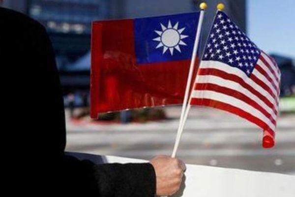 Mỹ, Đài Loan có cuộc gặp chính thức đầu tiên tại Washington