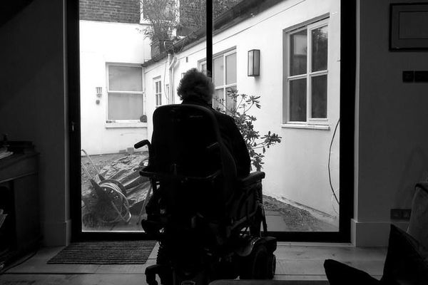 'Cha tôi được về nhà sau 306 ngày điều trị Covid-19'