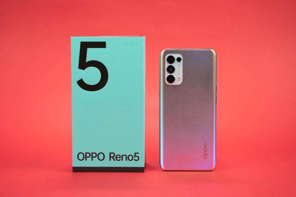 Bảng giá điện thoại Oppo tháng 2/2021: Thêm lựa chọn mới