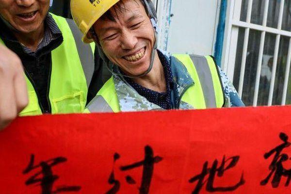 Cái Tết xa quê của hàng trăm triệu công nhân Trung Quốc
