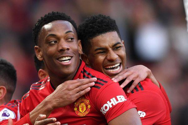Ai sẽ làm nhiệm vụ ghi bàn cho MU tại Premier League?