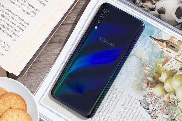 'Điểm danh' loạt Samsung Galaxy A được yêu thích nhất