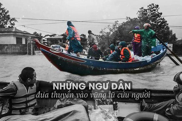 Cùng nhìn lại một năm sóng gió để thấy một Việt Nam tử tế