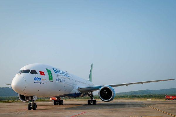 Hàng hot của 'ông lớn' Boeing đồng loạt gia nhập dàn phi cơ hàng không Việt