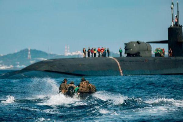 Vũ khí lợi hại nhất của Mỹ ở Thái Bình Dương