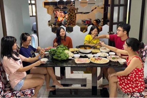 Tết xa quê của du học sinh Việt tại Singapore