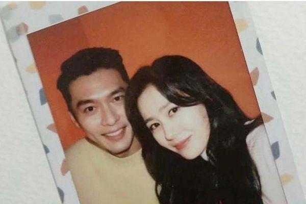 Son Ye Jin lần đầu tiên để lộ 'lý do' tại sao yêu Kim Hyun Bin, netizens lại được phen dậy sóng
