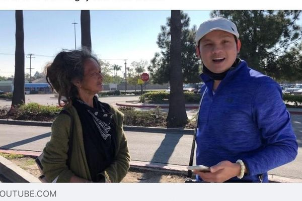 Đăng video giúp đỡ ca sĩ Kim Ngân tại Mỹ, NS Kim Tiểu Long bị dân mạng chỉ trích gay gắt vì điều này