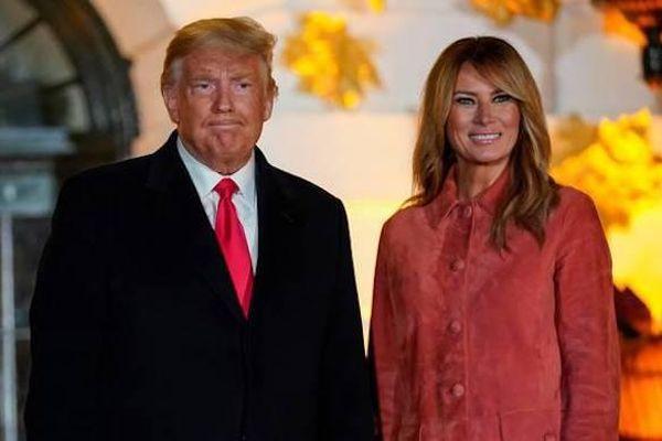 Cuộc hôn nhân của vợ chồng ông Trump có lạnh nhạt như nhiều người vẫn nghĩ?