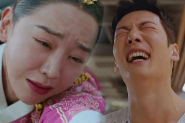 'Mr. Queen' tập cuối gây hụt hẫng: Shin Hye Sun sảy thai, xuyên không về hiện đại?