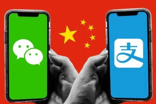 Trận chiến giữa 2 gã khổng lồ công nghệ Trung Quốc