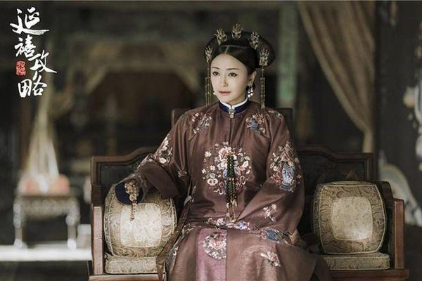 Hoàng đế nhu nhược nhất nhà Thanh: Thấy vợ bị mẹ tát, lăn ra ngất
