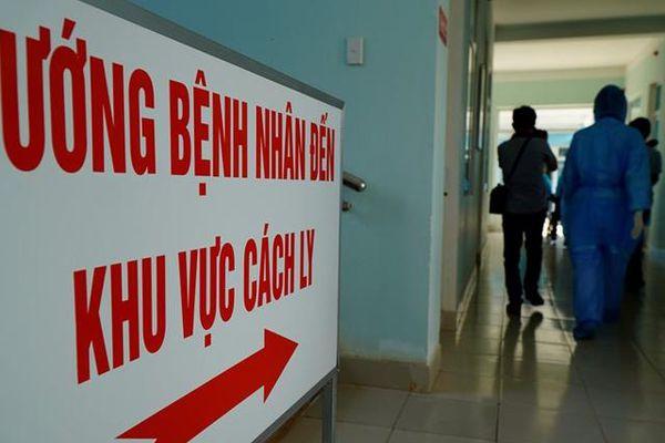 Thanh Hóa: Cách ly khẩn 1 trường hợp liên quan nữ bệnh nhân COVID-19 ở Hà Nội