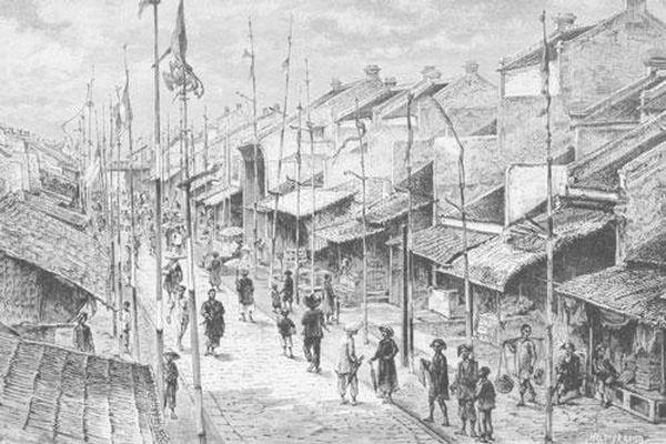 Vì sao Nguyễn Khuyến viết bài thơ về trò leo cột mỡ?