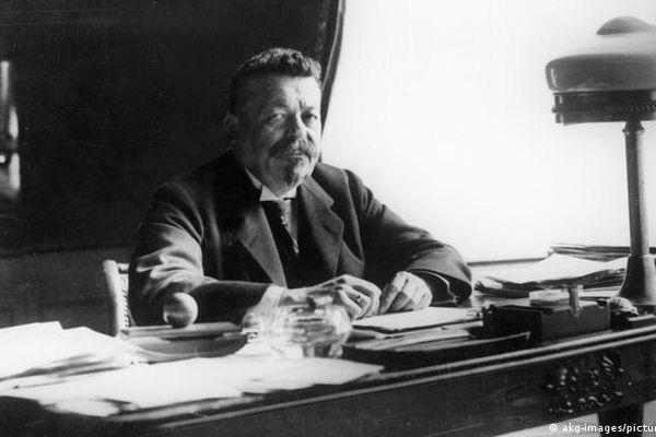 Friedrich Ebert: Tổng thống dân chủ đầu tiên của nước Đức
