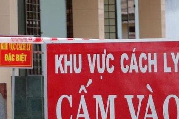Quảng Ninh: Ghi nhận 1 ca dương tính SARS-CoV-2, là F1 liên quan ổ dịch Hải Dương