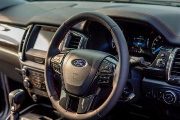 Những dòng xe lỗi túi khí buộc Ford phải triệu hồi gây hoang mang cho người dùng