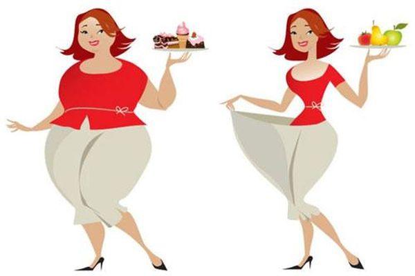 Những bí kíp giảm cân nhanh và hiệu quả nhất cho người lười