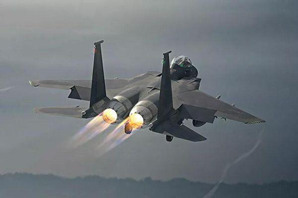 Mỹ hiện đại hóa triệt để chiến đấu cơ F-15EX