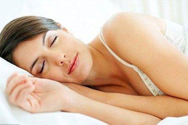 Thiếu ngủ có thể khiến bạn bị 'tẩy não'