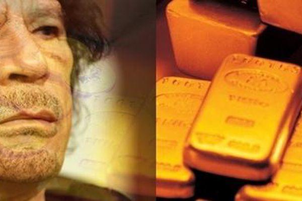 Vì sao Gaddafi phải chết ?