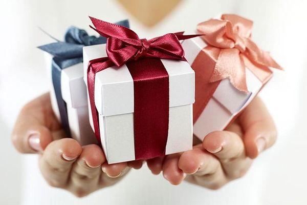 Những món quà giúp bạn 'lấy lòng' 12 cung Hoàng đạo nhanh nhất
