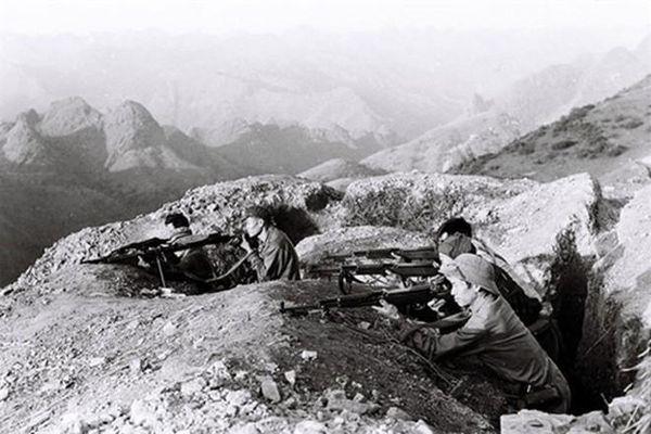 42 năm cuộc chiến đấu bảo vệ biên giới phía Bắc Tổ quốc: Dấu mốc hào hùng mãi khắc ghi