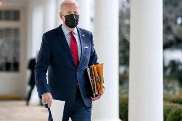 Lịch trình hàng ngày của Tổng thống Mỹ Joe Biden có gì đặc biệt?